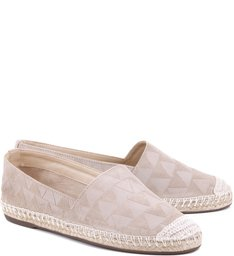 Espadrille Triangle Hot Oyster