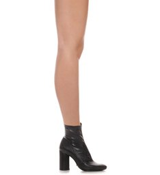 Skinny Boot Black