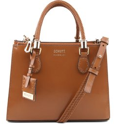 Mini Tote Lorena Ginger