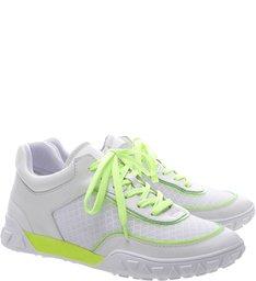 Tênis Lines Neon Lime