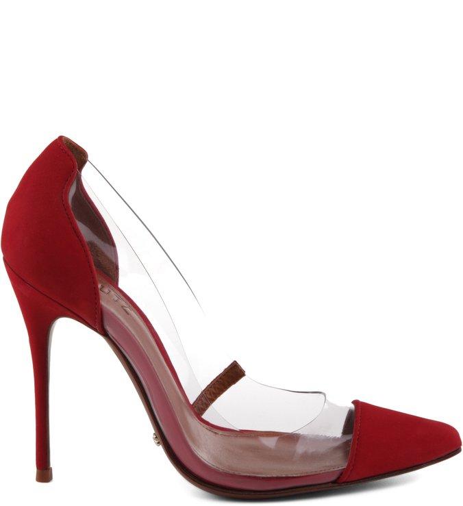 Scarpin Red