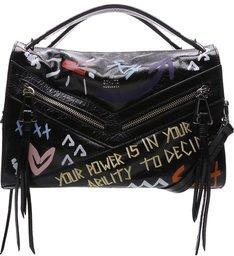432a1d09d [BACK IN STORE] Handbag Suri Grafite Street Black