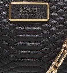 Crossbody Sthé Baguette Black