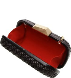 Clutch Iza Black