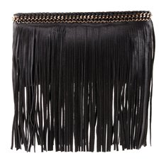 Clutch Frida Black