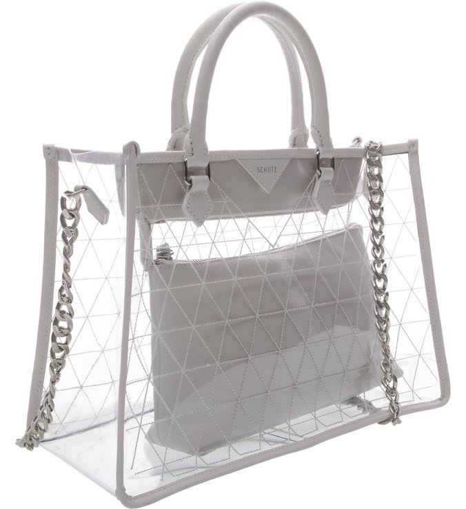 Tote Bag 944 Vinil White