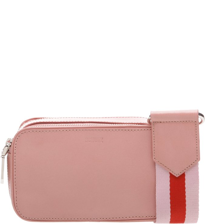 Bolsa Joy Poppy Rose