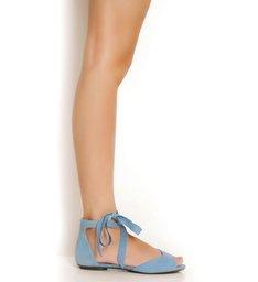 Flat Ballerina Jeans