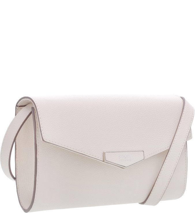 Crossbody Paola Minimal White