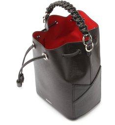 Bucket Bag Tressê Black