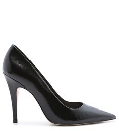 Scarpin Glossy Black