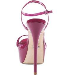 Sandália Gisele Stripe True Pink