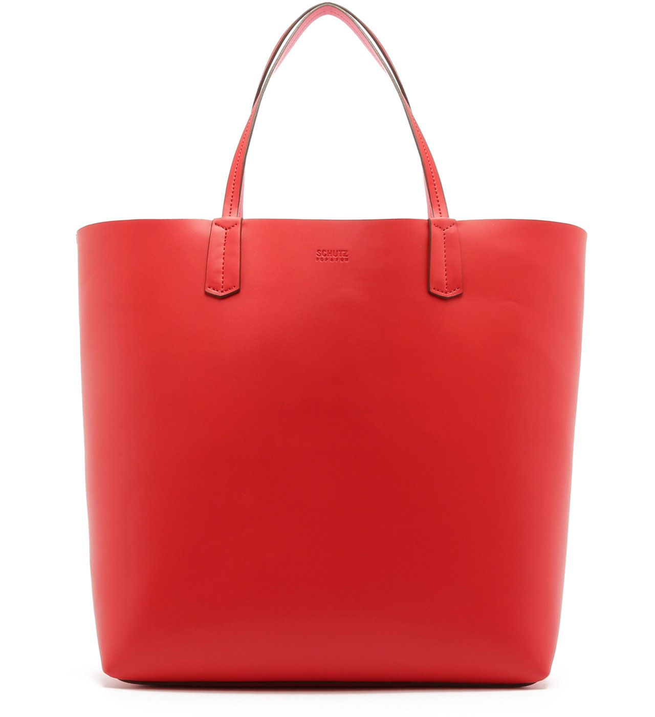 Tote Reversible Coral Pink | Schutz