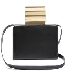 Bracelet Box Bag Preta