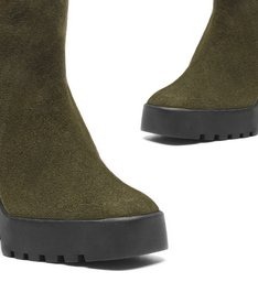 Sock Boot Meia Pata Militar