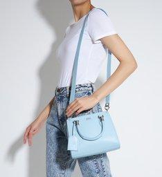 Mini Tote Lorena Blue