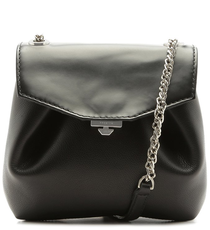 Crossbody Annye Chain Black | Schutz