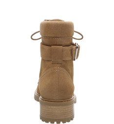 Camp Boot Nobuck Neutral