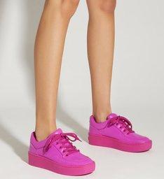 Sneaker Pop Glam Pink