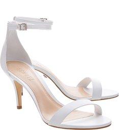 Sandália Gisele Minimal White