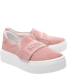 Slip On Tag Poppy Rose