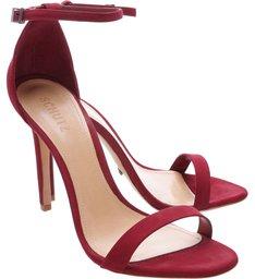 Sandália Gisele Red