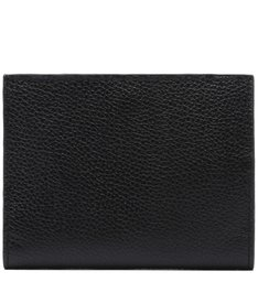 Porta Passaporte Classic Black