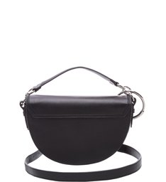 Saddle Bag Black + Little Bag