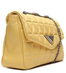 Shoulder Bag New 944 Yellow
