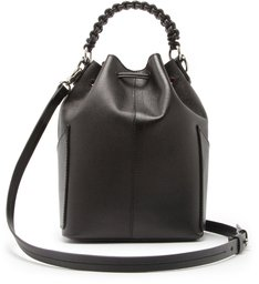 Bucket Bag Tressê Black