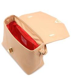 Satchel Bag Leona Honey