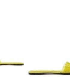 Slide Vinil Full Color Yellow