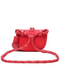 Belt Bag Crossbody Lana Red