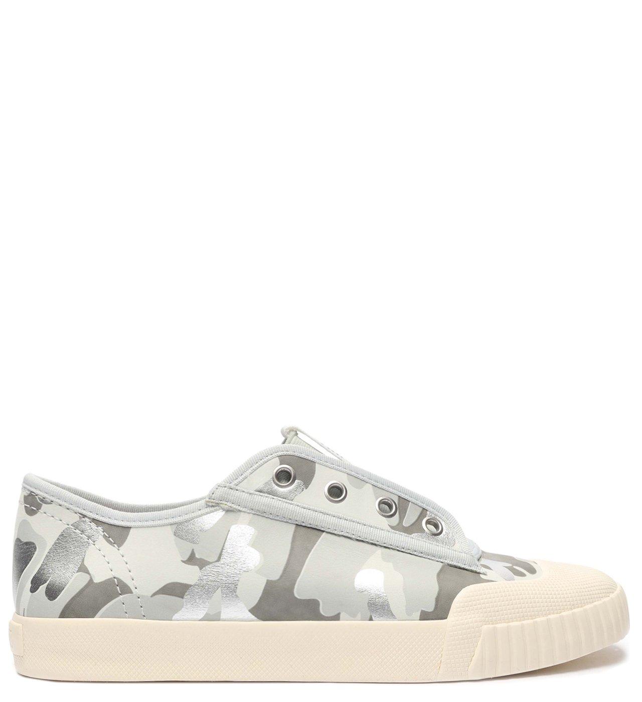Sneaker Smash Camouflage White | Schutz