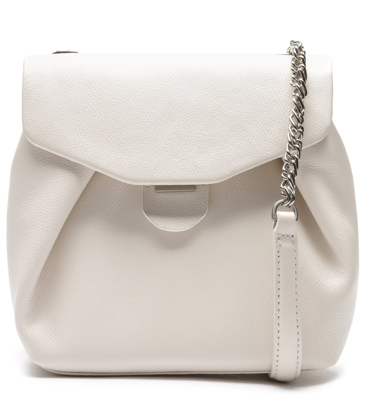 Crossbody Annye Chain White | Schutz