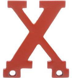 X LETRA SCHUTZ ID RED