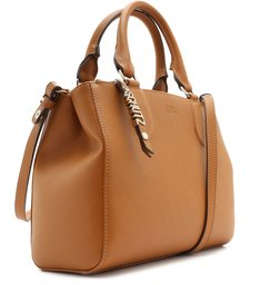 Mini Tote Nicky Brown