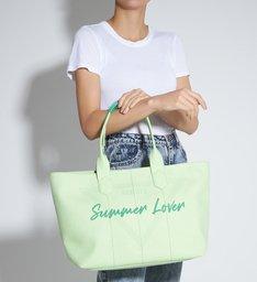 Shopping Bag Connie Lemon