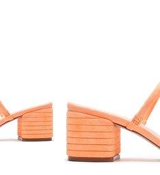 Mule Texture Strings Orange