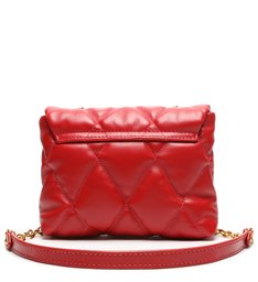 Crossbody Candy Red