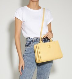 Tote Embrace New Yellow