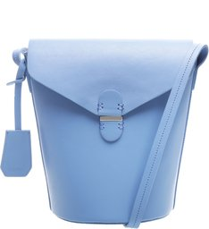 Giovana Bucket Azul New Ocean