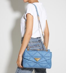 Shoulder Bag New 944 Jeans