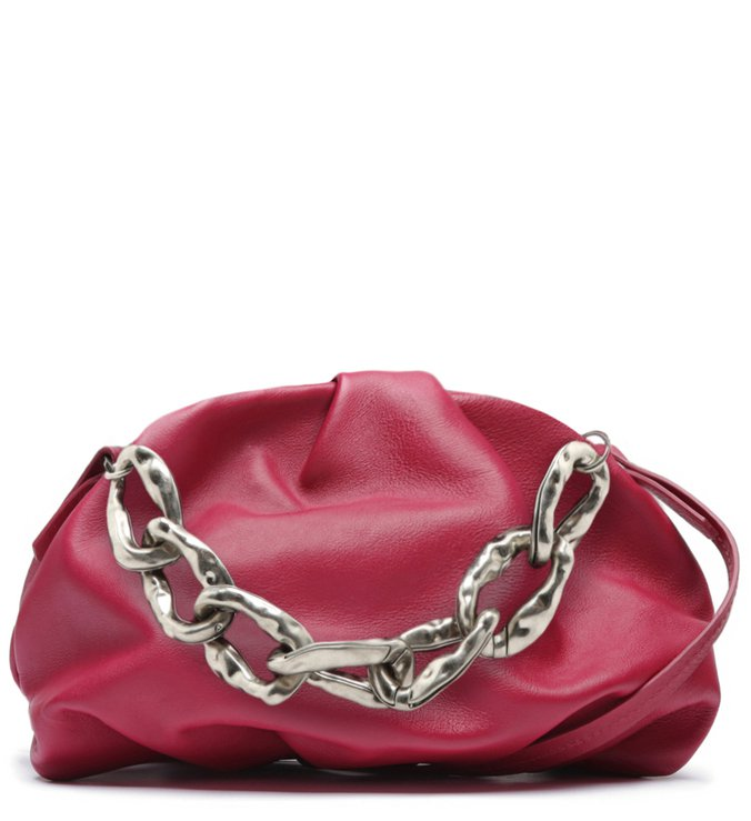 CLUTCH AVRIL CHAIN RED