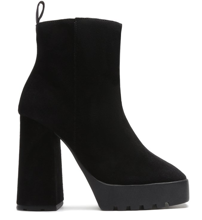 Sock Boot Meia Pata Black | Schutz