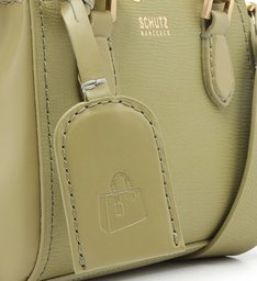 Baby Tote New Lorena Green