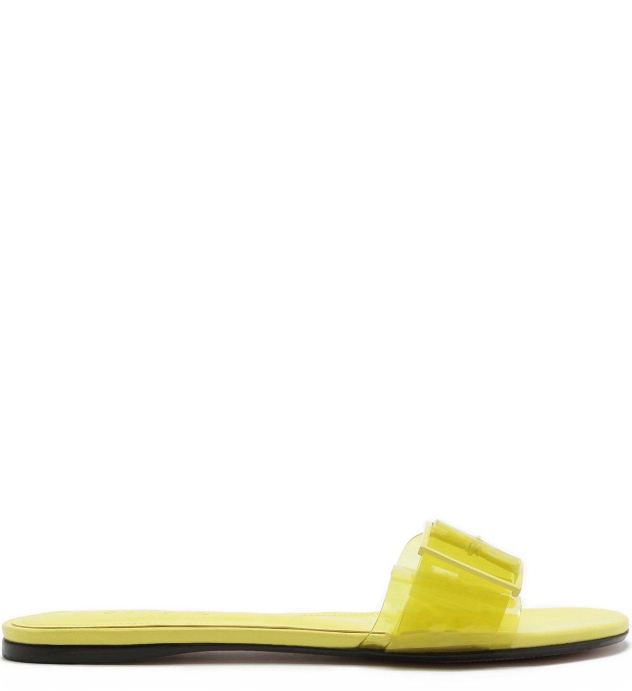 Slide Vinil Full Color Yellow | Schutz
