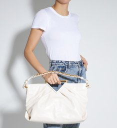 Maxi Clutch Billy White