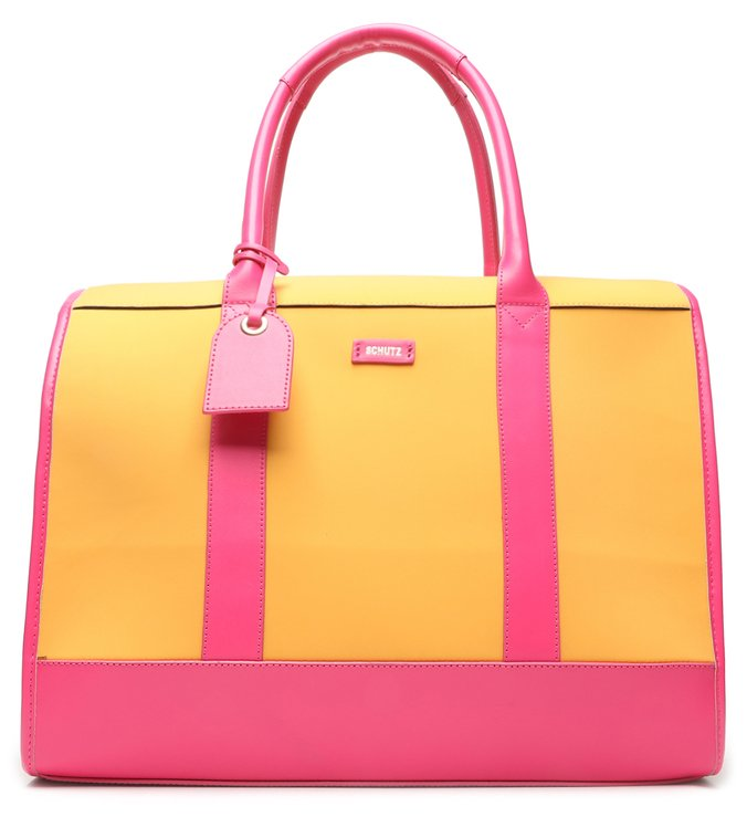Tote Pets Collection Pink