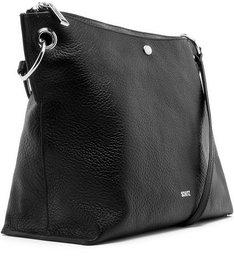 Slouchy Bag Crossbody Black